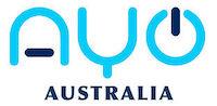 ayo australia logo